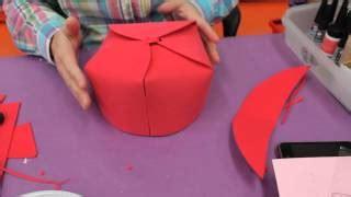 como hacer gorras de fomix del cars download link youtube anrotaller foamy gorro y antifaz