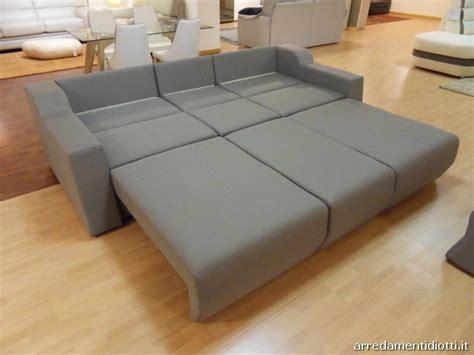divani diotti divano letto slide trasformabile diotti a f arredamenti