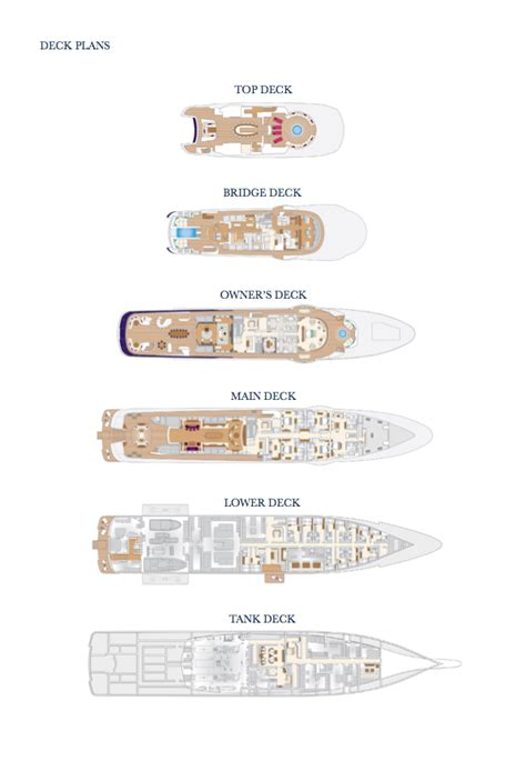 yacht solandge layout solandge super luxury motor yacht available for charter