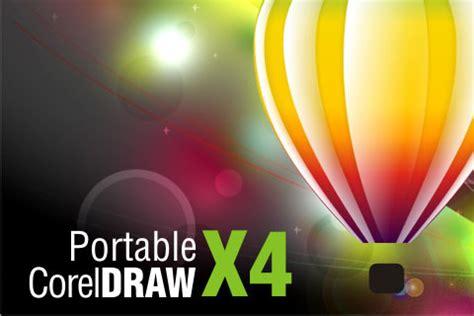 corel draw x4 mega suite corel draw x4 portable mega identi