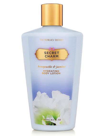 Parfum Secret Secret Charm s secret secret charm hydrating lotion krisshop singapore airlines