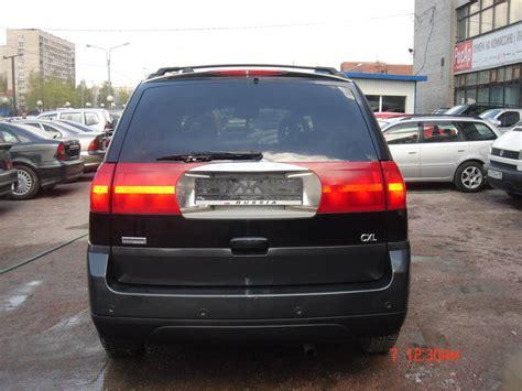 2003 buick rendezvous review 2003 buick rendezvous consumer reviews html autos weblog