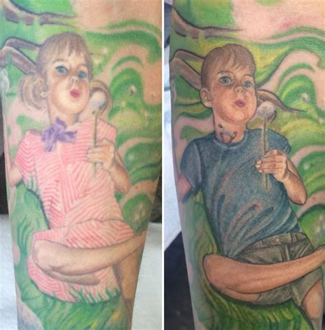 teen mom tattoos updates to support transgendered