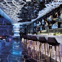Top Ten Bars by Ozone At The Ritz Carlton Hong Kong Rooftop Bars Askmen