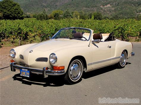 1974 karmann ghia 1974 karmann ghia convertible for sale