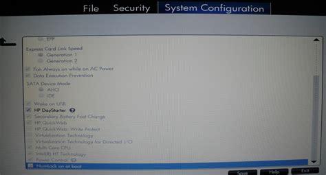 how to reset hp 2520 printer probook 6560b i5 2520 vt x bios hp support forum 876907