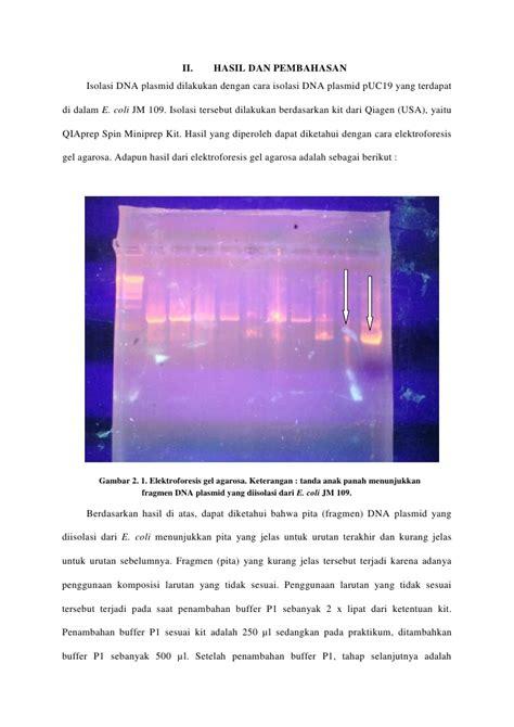 Biologi Sel Edisi 7 laporan praktikum biologi sel molekuler