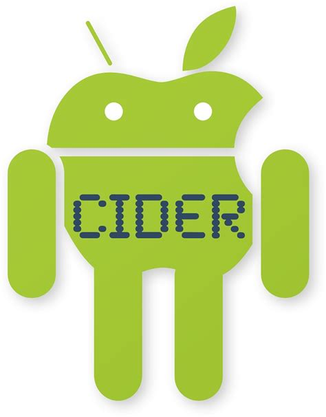 cider android cider fait tourner les applications ios sous android