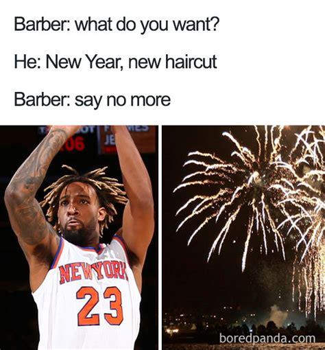 No More Memes - say no more barber memes