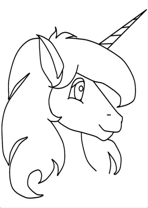 unicorn pictures to color print unicorn coloring pages for children