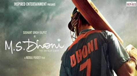dhoni biography movie trailer legend of tarzan 2016 official trailer and release date