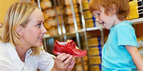 Sale Sepatu Anak Start Rite pentingnya menemukan ukuran sepatu untuk anak vemale