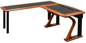 L Shaped Computer Desk With Left Return Artistic Computer Desk 1 L Shaped Left Caretta Workspace