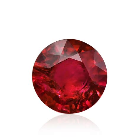 ruby images 2 55 carat pigeon blood madagascar ruby shape