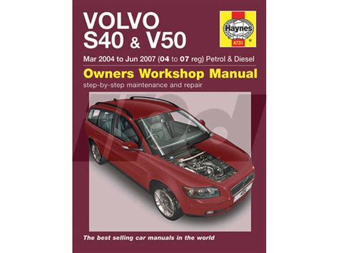 volvo haynes manual  p     sv