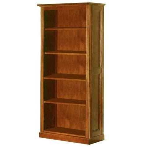 home decorators collection hamilton 6 shelf wide bookcase