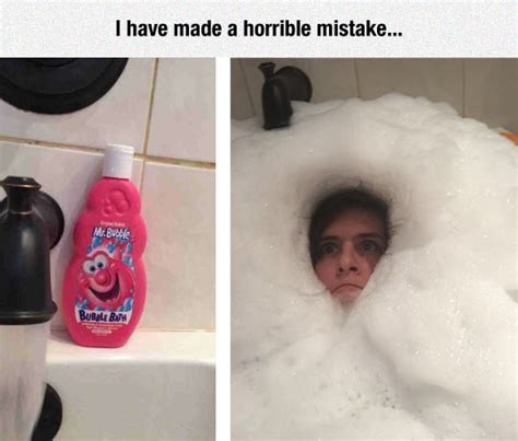 Bubble Bath Meme - go easy with the bubble bath the meta picture