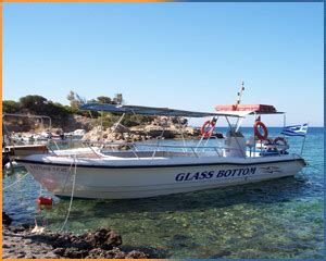 glass bottom boat tours rhodes glass bottom boat trip pefkos rhodes
