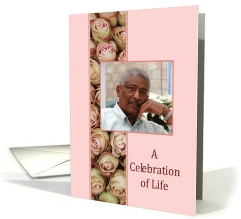 304 Best Images About Celebrations Of Life On Pinterest Program Template Funeral Order Of Celebration Of Cards Templates Free