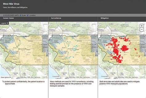 County Of Riverside Records Riverside County Takes Gis To The Next Level Arcnews
