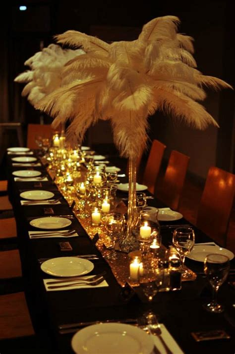 the great gatsby theme night great gatsby 30th birthday the party fetti blog