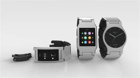 Smartwatch Blocks Blocks Wearables Will Start Taking Orders For Its Modular