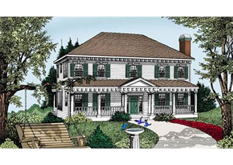 colonial house plans with porches exceptional house plans colonial 4 colonial style house plans with front porch