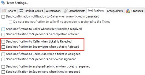 How To Use Reject Workflow In Issue Tracking Issue Resolved Email Template