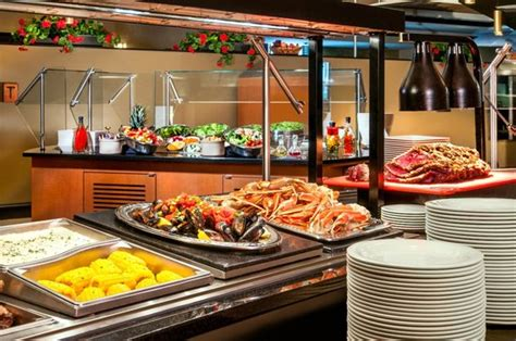 Bourbon Street Dinner Buffet Mardi Gras Casino Black Best Buffet In Blackhawk Colorado