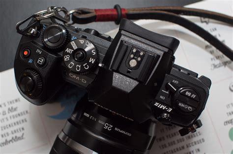 Kamera Olympus Omd Em1 the olympus omd em1 mk ii can shoot exposures handheld at 15 secs