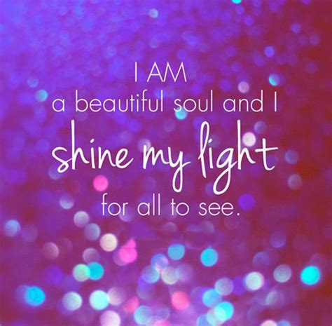 I Am Purple And I Am Beautiful by I Am Beautiful Quotes And Sayings Quotesgram