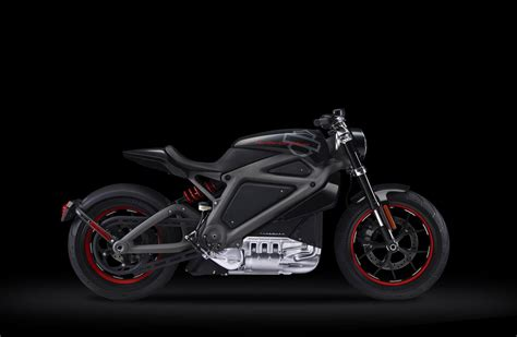 Erstes Motorrad Kaufen by Harley Davidson Livewire Erstes Elektro Motorrad