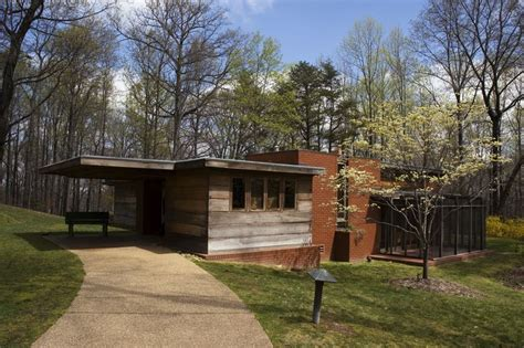 usonian house about the usonian vision of frank lloyd wright