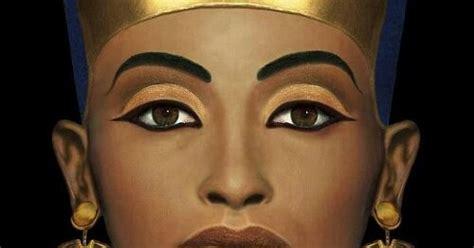 imagenes egipcias nefertiti la caja negra del misterio joyas egipcias de origen