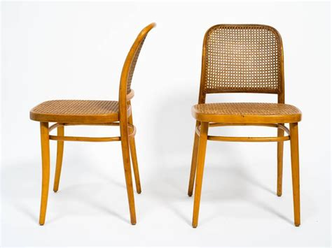ligna bentwood chairs set of four prague style bentwood chairs by ligna at 1stdibs