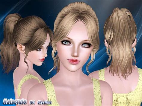 skysims hair child 204 sims 3 pinterest sims 87 best sims3 images on pinterest chang e 3 sims 3 and