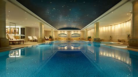 Chicago Bathroom Design by Luxury Hotel Swimming Pool Heated Indoor Pool The