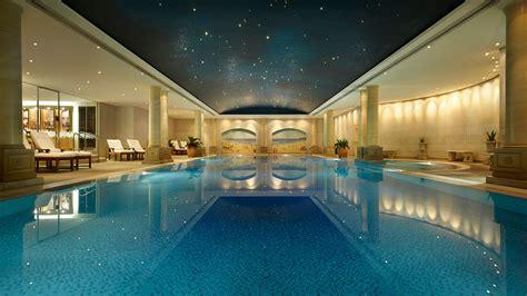 indoor pool in hotel room luxury hotel swimming pool heated indoor pool the langham sydney