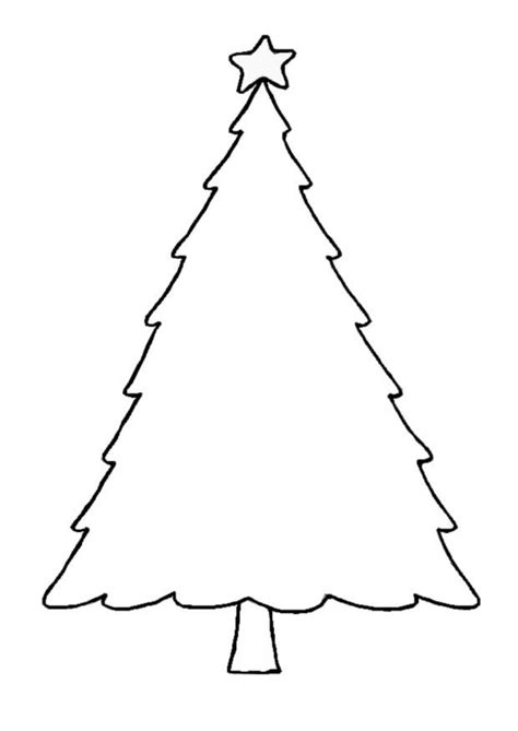dibujo para colorear 193 rbol de navidad img 8654