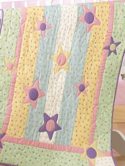 Free Baby Quilt Patterns To Sew by Free Baby Quilt Patterns Baby S Quilt Free