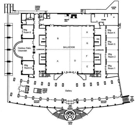 conference floor plan 33 best images about hotel room plan on pinterest modern