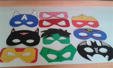 Mascara Hello by Mascaras Antifaz Superheroes Mickey Mouse Hello