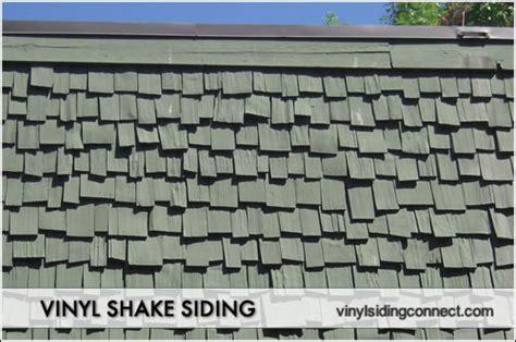 Vinyl Shake Siding Cost Comparison Vinyl Shingles Cost