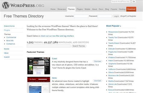 cara mudah membuat favicon di theme wordpress harisahmad com how to installation and change theme on wordpress