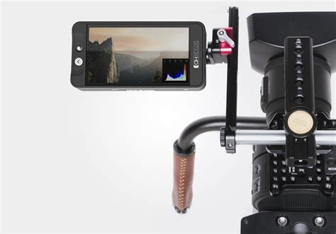 Monitor Small Hd smallhd introduces a 5 inch 1080p monitor that weighs less
