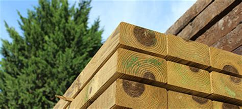Cheap Railway Sleepers Uk by Railway Sleepers Buy Reclaimed New Railway Sleepers
