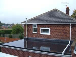 Flat Roof Flat Roof Materials Costs Pvc Vs Tpo Epdm Plus Pros