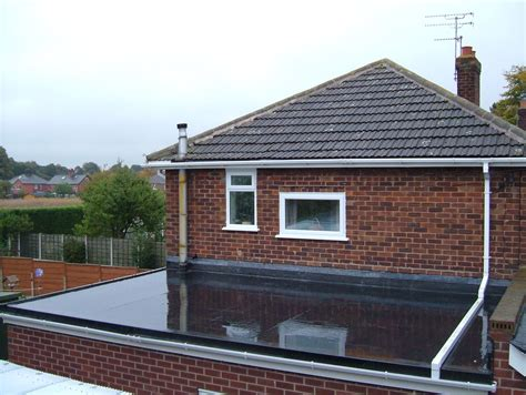Low Cost House Plans With Estimate flat roof materials amp costs pvc vs tpo epdm plus pros