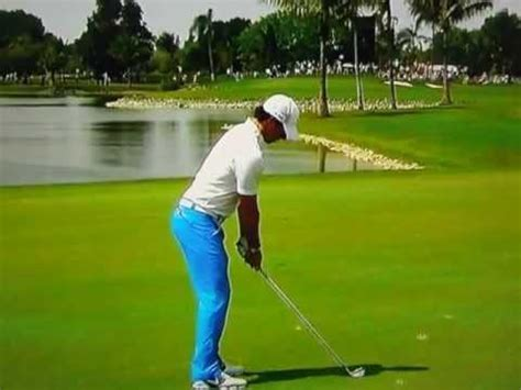 rory golf swing rory mcilroy swing analysis by frank nobilo march 8