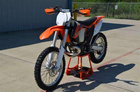 Ktm 250 Dirt Bike Buy 2014 Ktm 250 Xc Dirt Bike On 2040 Motos